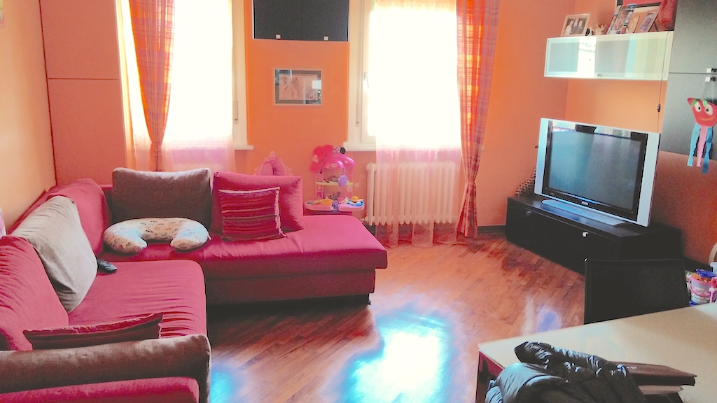 Apartment in Rent To Ancona Ref. 1554