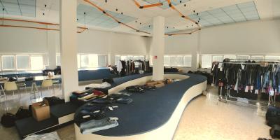 Studio/Ufficio in Vendita a Ancona