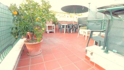 Townhouse in Sale To Ancona