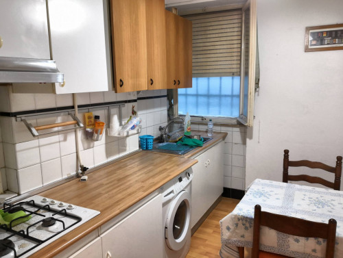 Apartment in Rent To Ancona