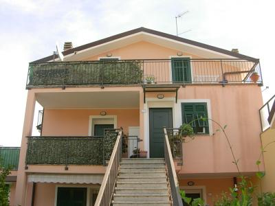 Four-room flat for Sale