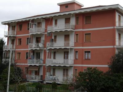 Einzimmerwohnung in Kauf bis Andora