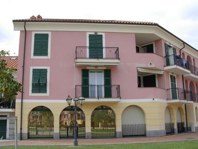 BILOCALE in Vendita a Andora