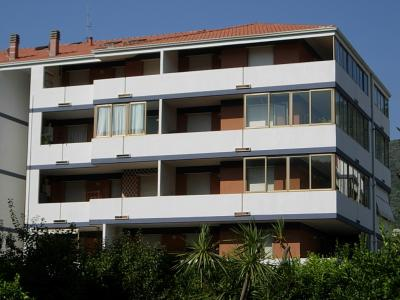 Four-room flat for Sale to Andora