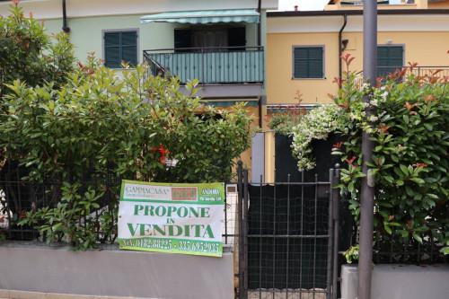 Zwei Zimmer in Kauf bis Andora