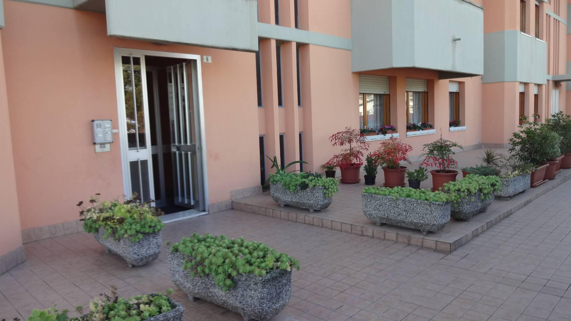 Appartamento in vendita a Montebelluna, 3 locali, zona Località: LaPieve, prezzo € 49.000 | Cambio Casa.it