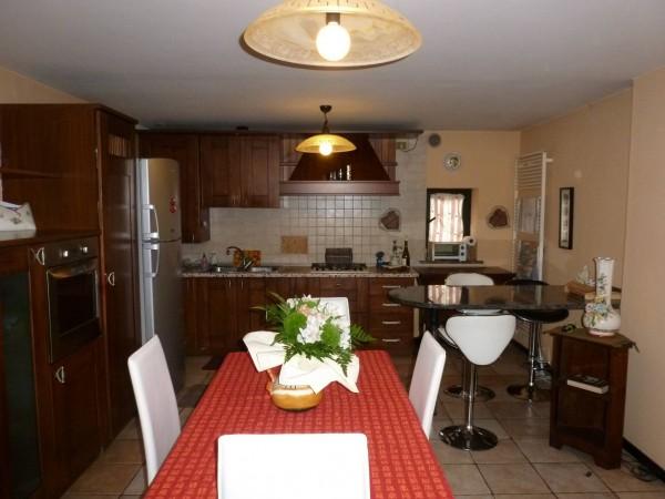 Villa in vendita a Trevignano, 5 locali, prezzo € 209.000 | Cambio Casa.it