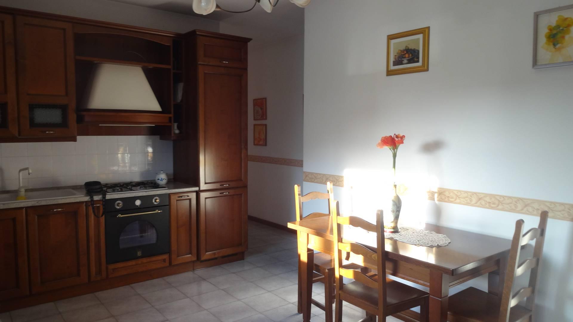 Appartamento in vendita a Trevignano, 3 locali, zona Zona: Signoressa, prezzo € 70.000   Cambio Casa.it
