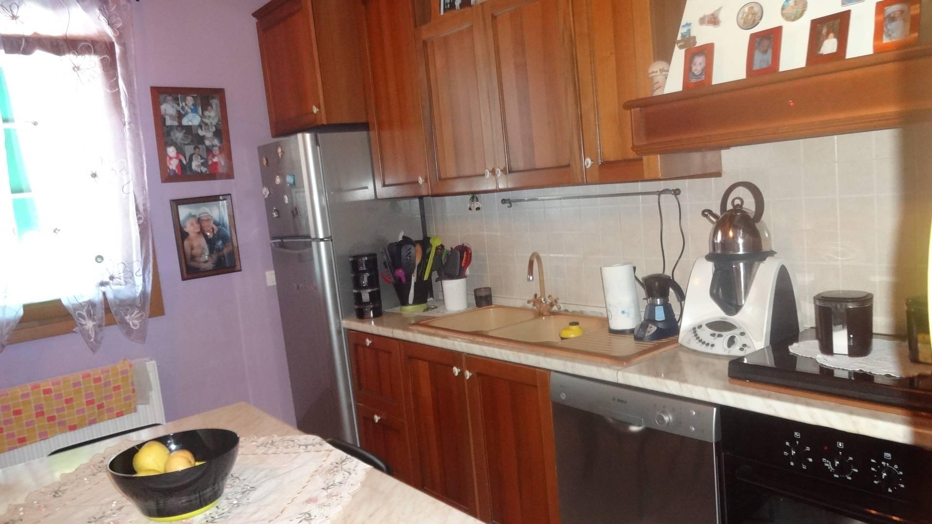 Appartamento in vendita a Montebelluna, 3 locali, zona Zona: Contea, prezzo € 120.000 | Cambio Casa.it