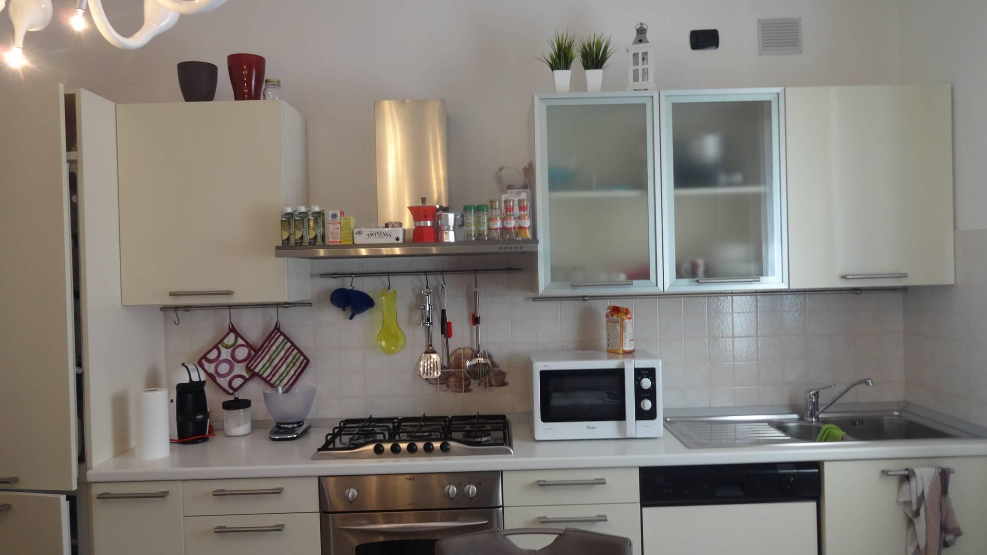 Appartamento in affitto a Trevignano, 2 locali, prezzo € 400 | Cambio Casa.it