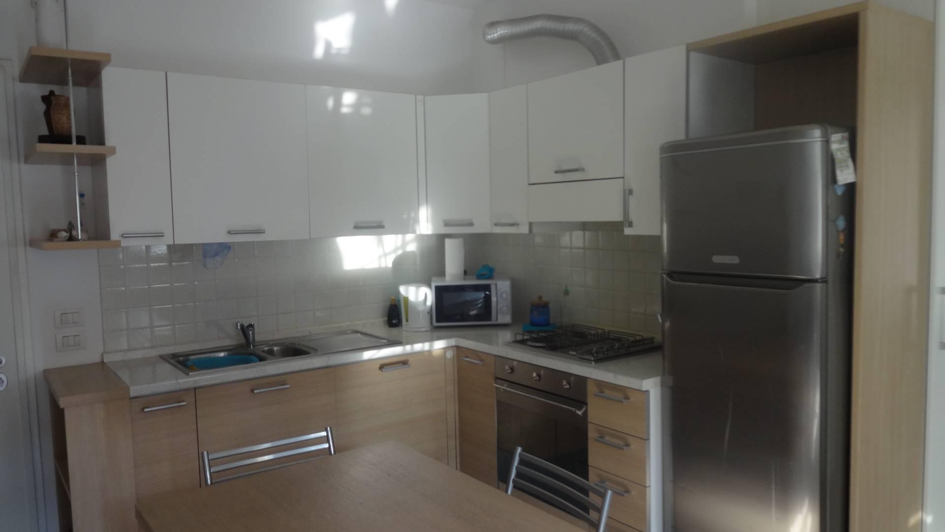 Appartamento in affitto a Montebelluna, 2 locali, zona Località: LaPieve, prezzo € 440   Cambio Casa.it