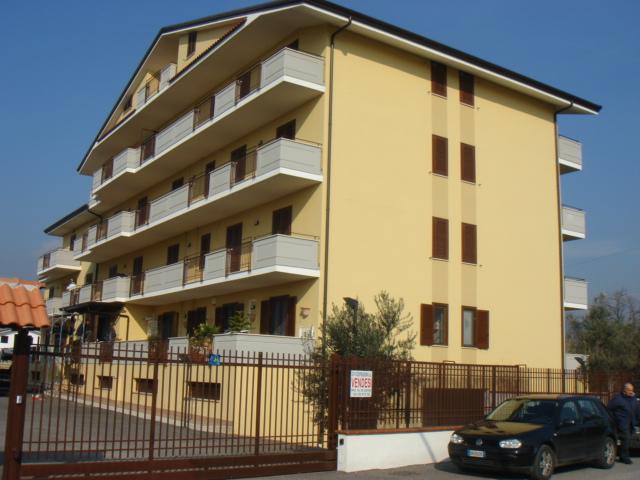 Appartamento in vendita a Telese Terme, 3 locali, prezzo € 166.000 | CambioCasa.it