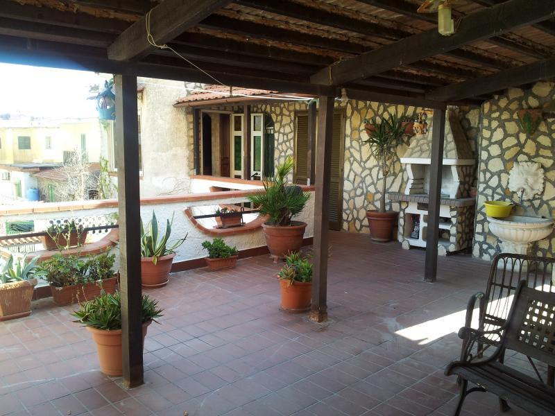 Appartamento Castel Volturno