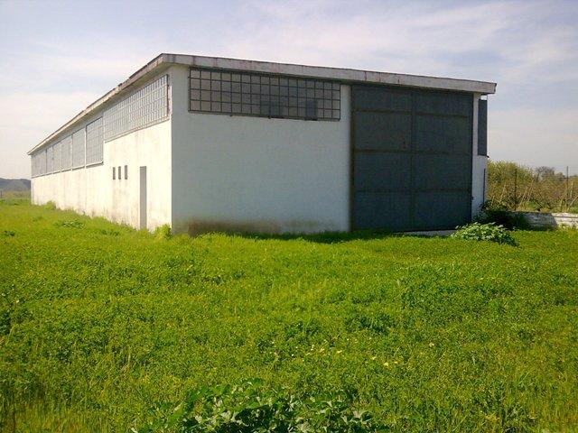 Capannone in vendita a Giugliano in Campania, 9999 locali, zona Zona: Varcaturo, prezzo € 596.000   CambioCasa.it