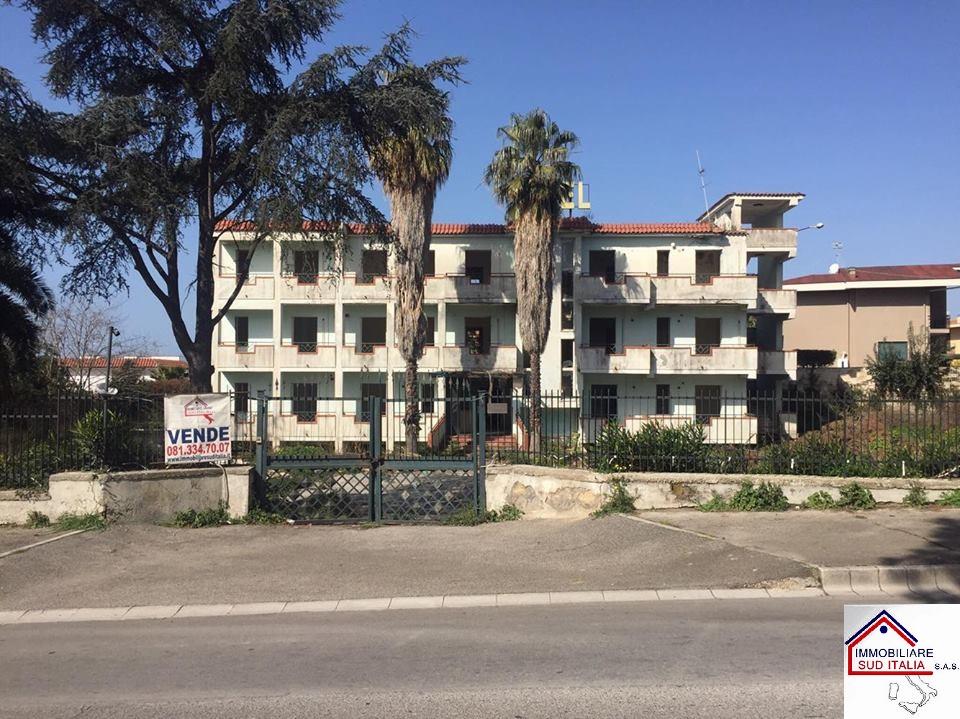 Negozio / Locale in vendita a Giugliano in Campania, 9999 locali, zona Località: LagoPatria, Trattative riservate | Cambio Casa.it