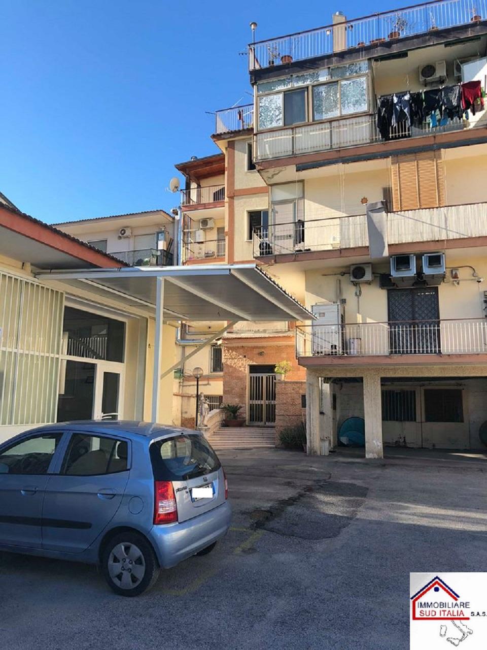 Appartamento in vendita a Quarto, 3 locali, prezzo € 165.000 | CambioCasa.it