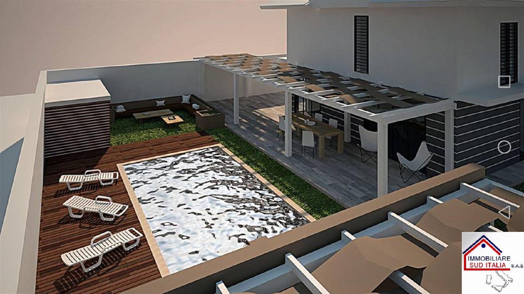 Villa in vendita a Giugliano in Campania, 6 locali, zona Zona: Varcaturo, Trattative riservate   CambioCasa.it