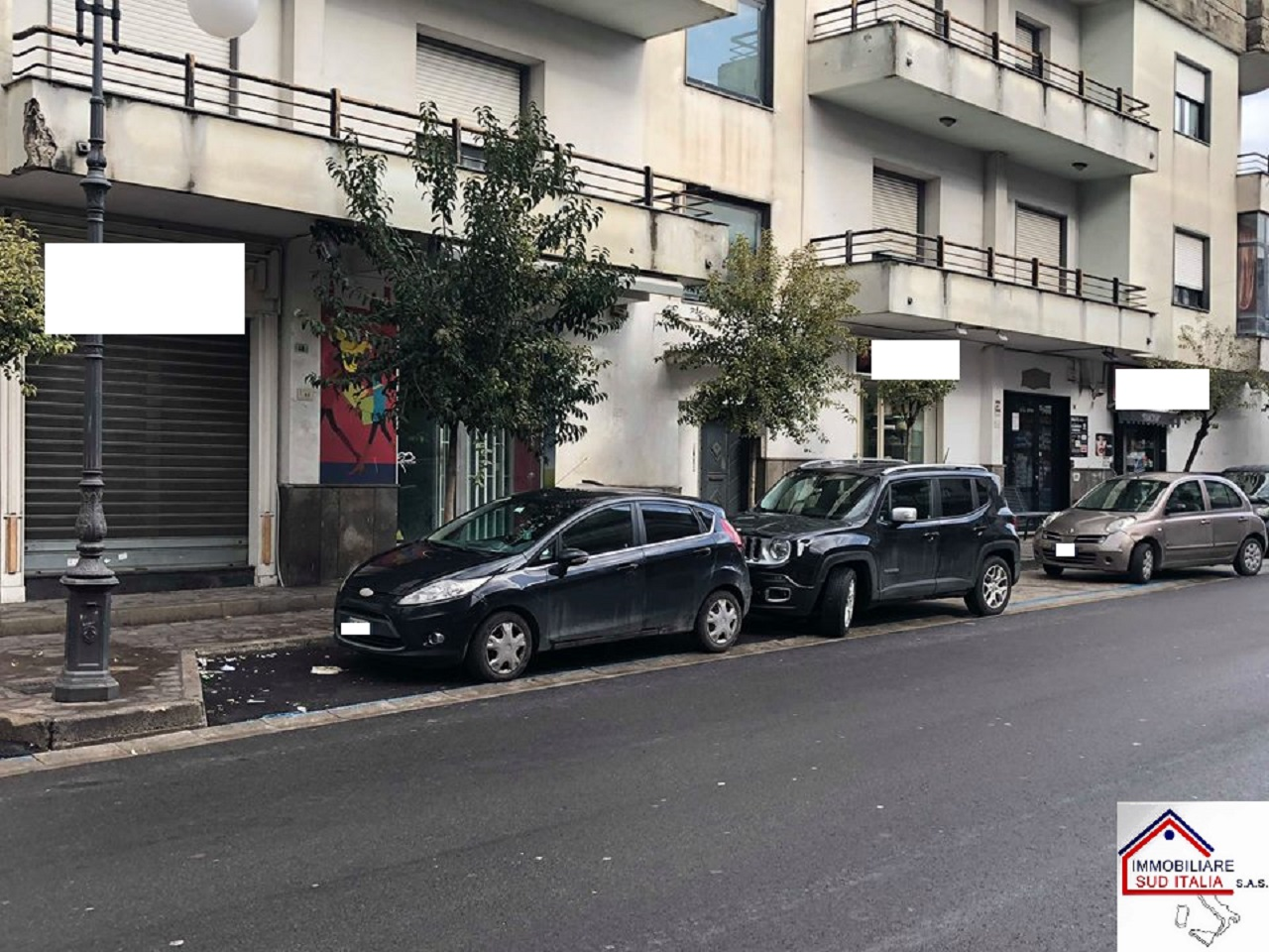 Negozio / Locale in affitto a Qualiano, 9999 locali, prezzo € 600 | CambioCasa.it