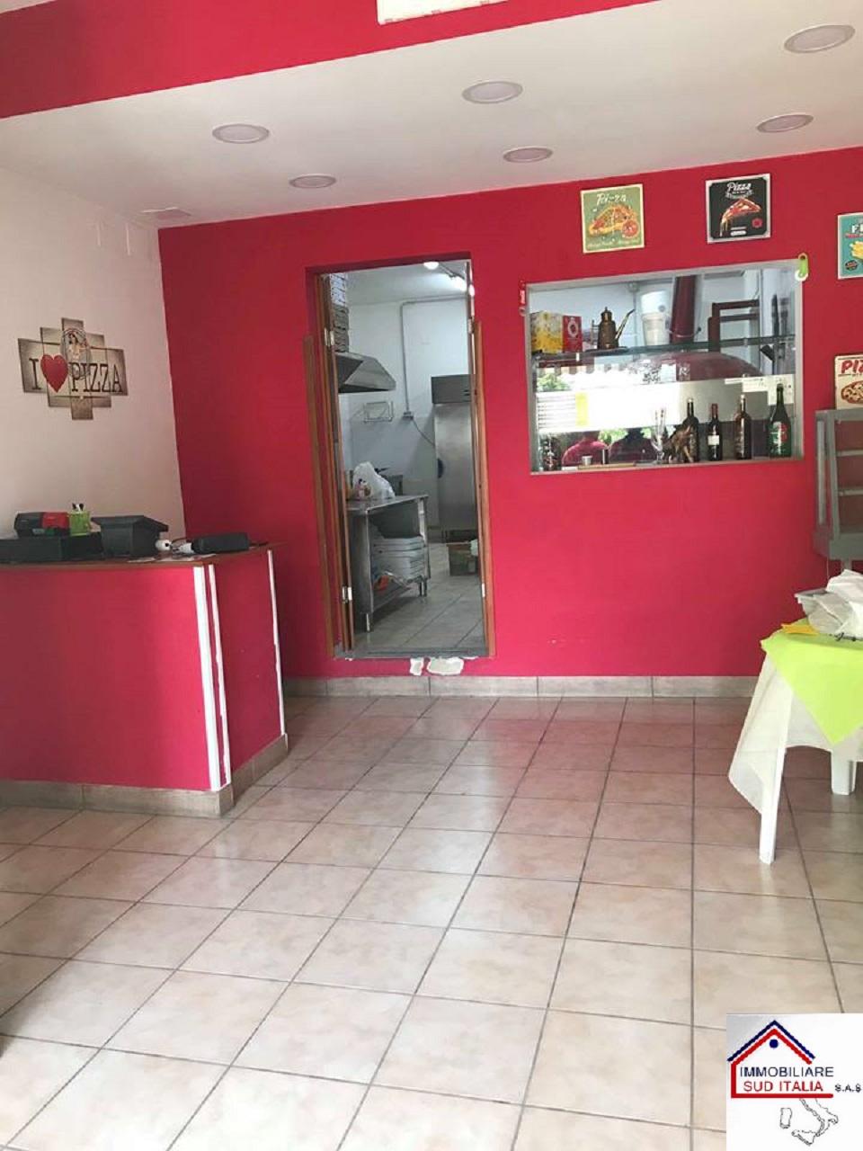 Attività / Licenza in vendita a Giugliano in Campania, 9999 locali, zona Località: LagoPatria, prezzo € 20.000   CambioCasa.it