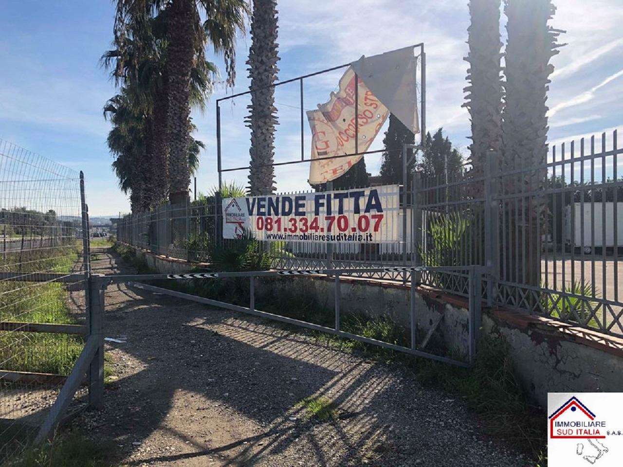 Terreno Agricolo in affitto a Giugliano in Campania, 9999 locali, zona Zona: Varcaturo, prezzo € 1.300 | CambioCasa.it