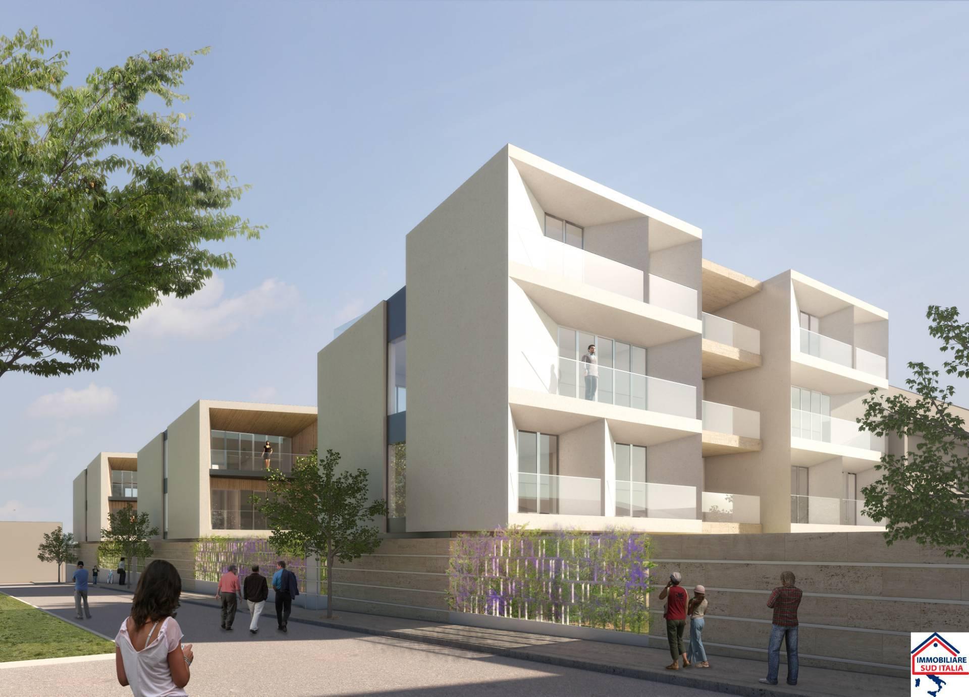 Appartamento in vendita a Parete, 3 locali, prezzo € 160.000 | CambioCasa.it