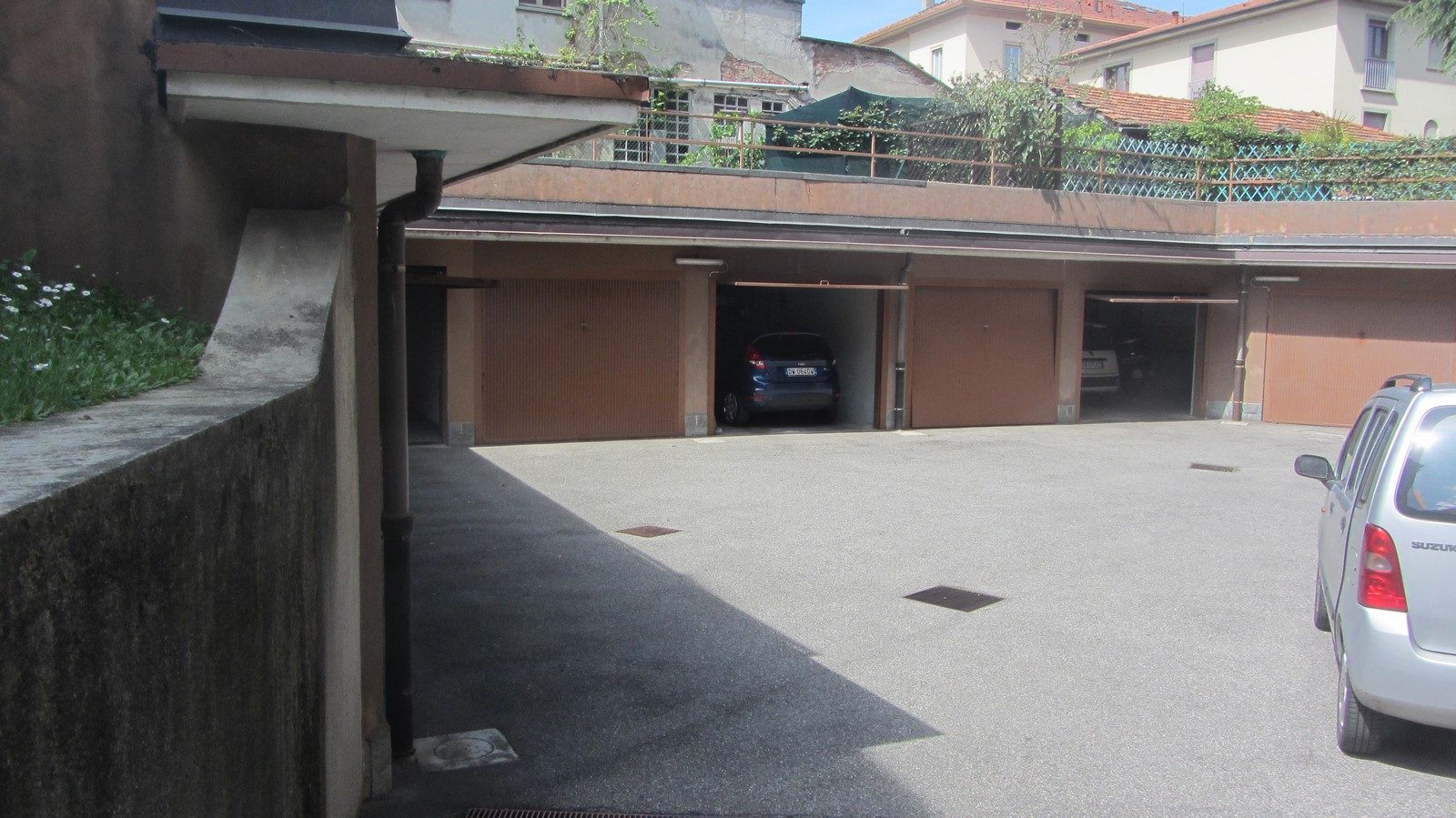 Box auto - Posto auto VARESE vendita  Biumo  Studio Bignardi-Pre Immobiliare