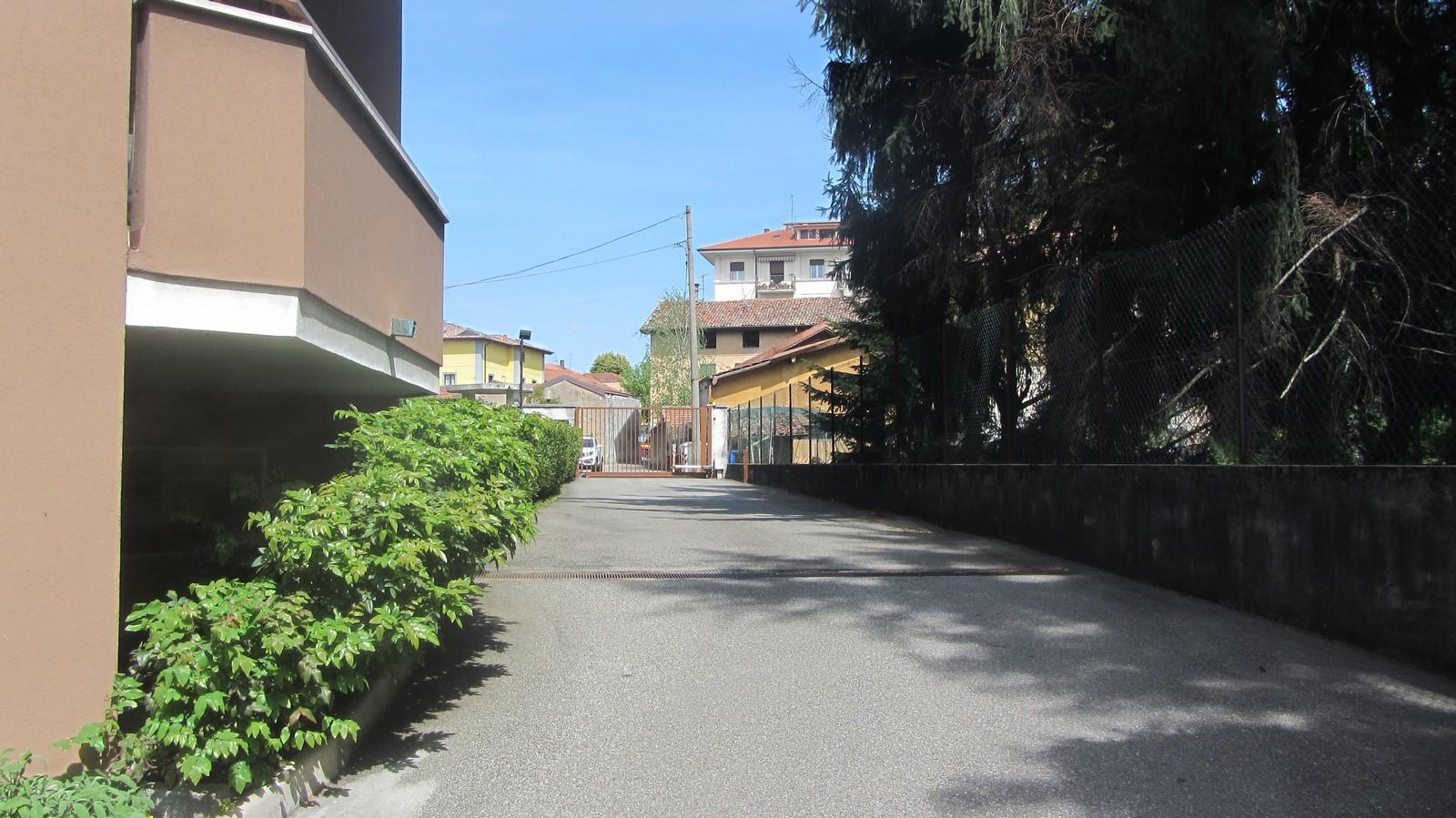 Box / Garage in vendita a Varese, 1 locali, zona Località: Biumo, prezzo € 12.000 | CambioCasa.it