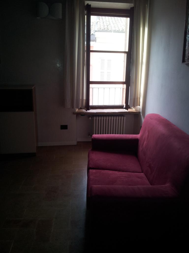 Bilocale Parma Strada Aurelio Saffi 4