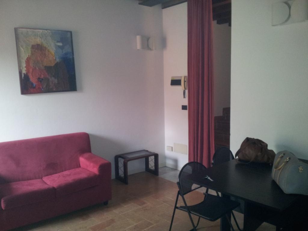 Bilocale Parma Strada Aurelio Saffi 2
