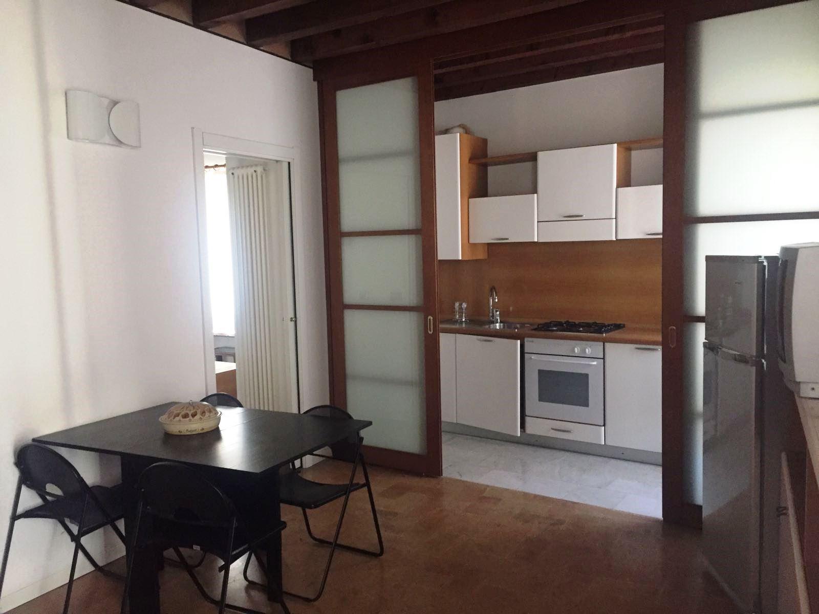 Bilocale Parma Strada Aurelio Saffi 5