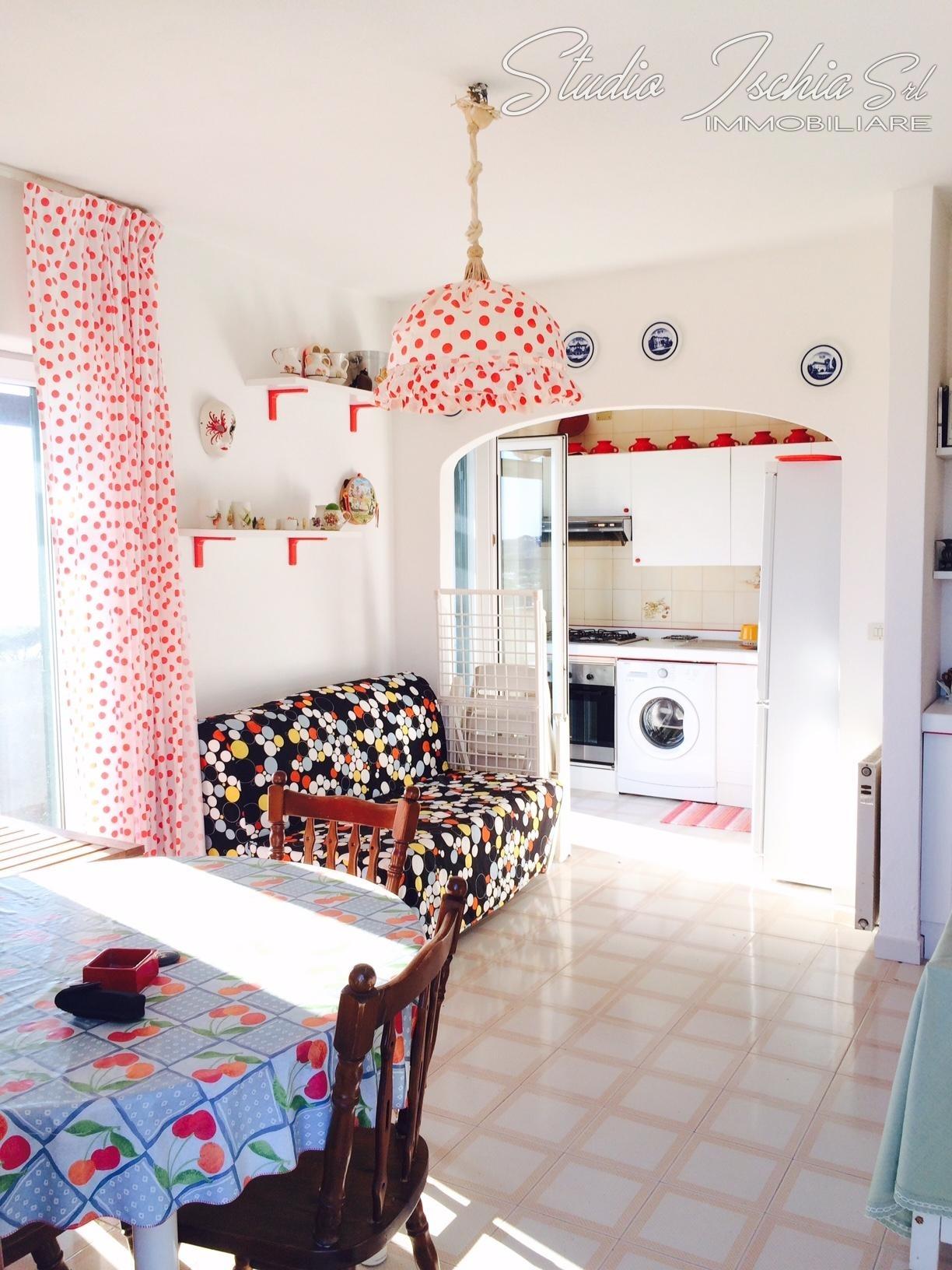Appartamento in vendita a Forio, 4 locali, Trattative riservate | CambioCasa.it