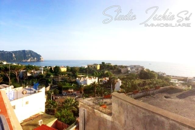 Appartamento in vendita a Forio, 3 locali, prezzo € 185.000 | CambioCasa.it