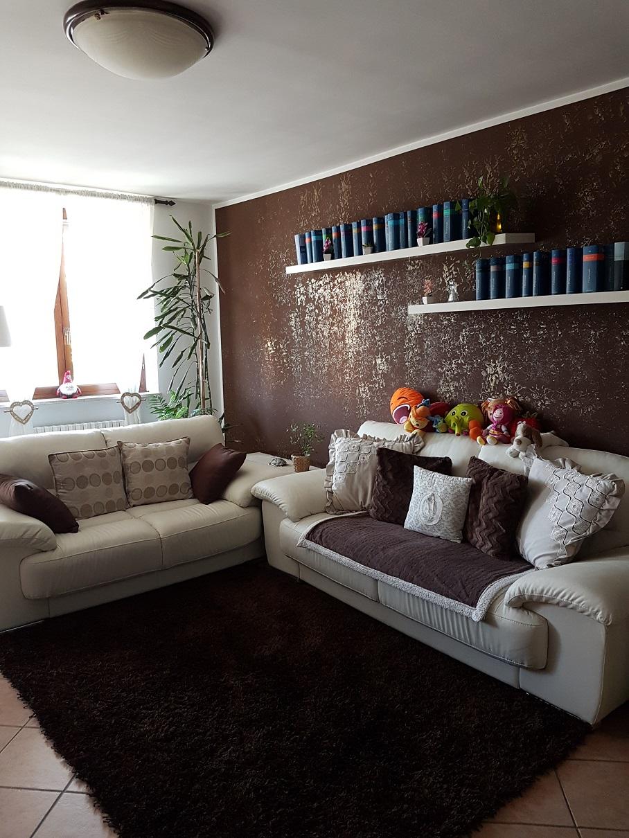 Villa in vendita a Turano Lodigiano, 4 locali, prezzo € 145.000 | Cambio Casa.it