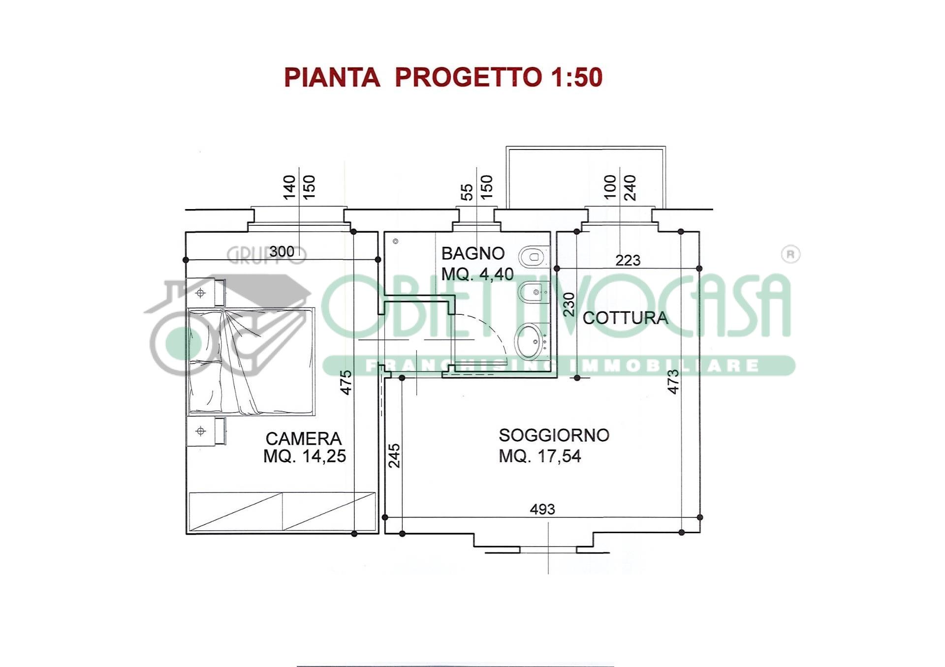Corsico | Appartamento in Vendita in Via delle Rose | lacasadimilano.it