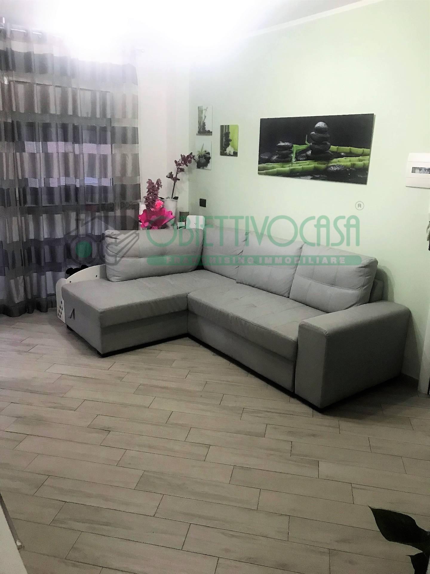 Buccinasco | Appartamento in Vendita in Via tiziano | lacasadimilano.it