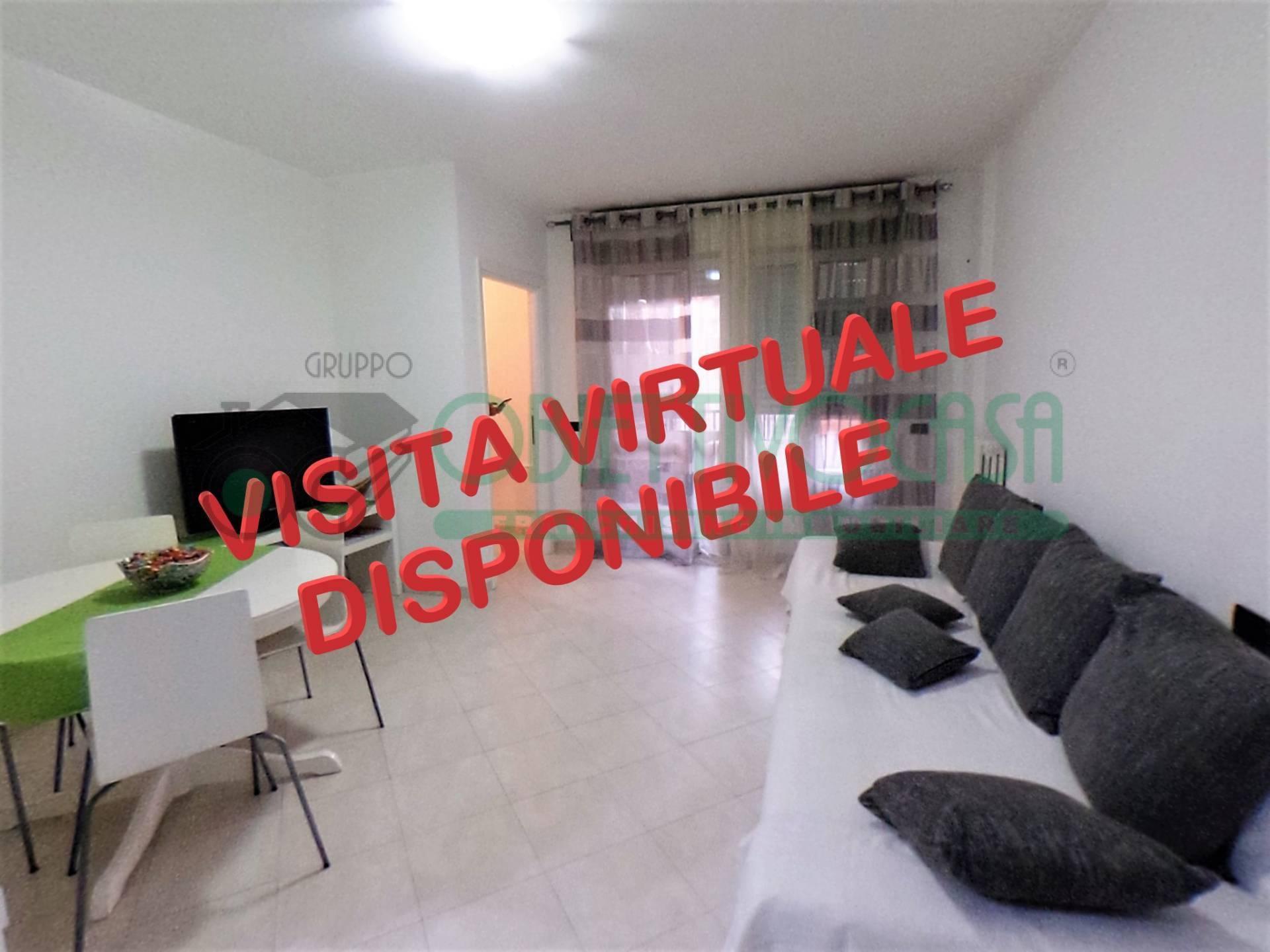 Appartamento in vendita a Corsico, 2 locali, zona Località: Centro, prezzo € 190.000 | PortaleAgenzieImmobiliari.it