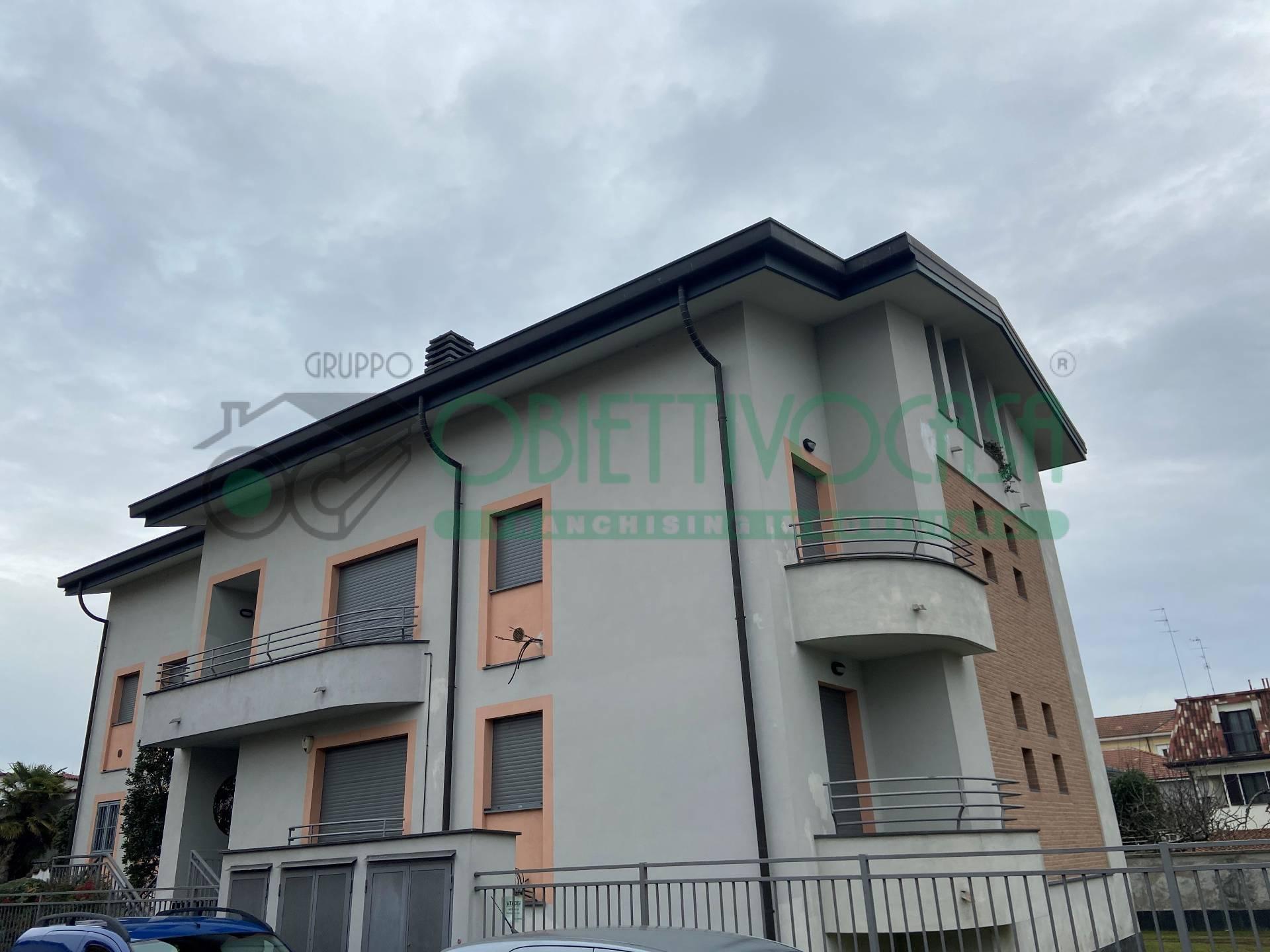 Appartamento in vendita a Corsico, 3 locali, zona Località: DellaResistenza, prezzo € 240.000 | PortaleAgenzieImmobiliari.it
