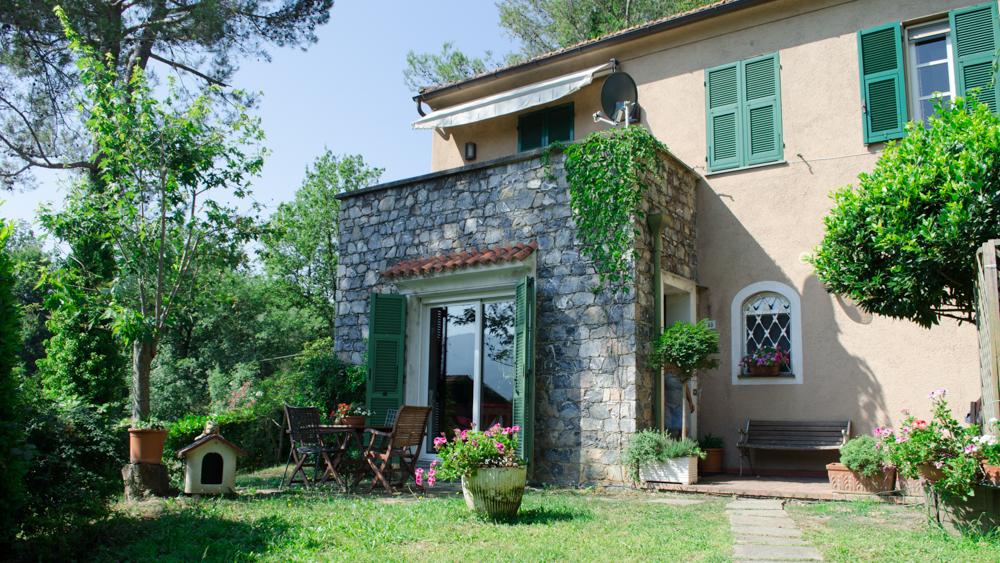 Appartamento in vendita a Garlenda, 4 locali, prezzo € 225.000 | CambioCasa.it