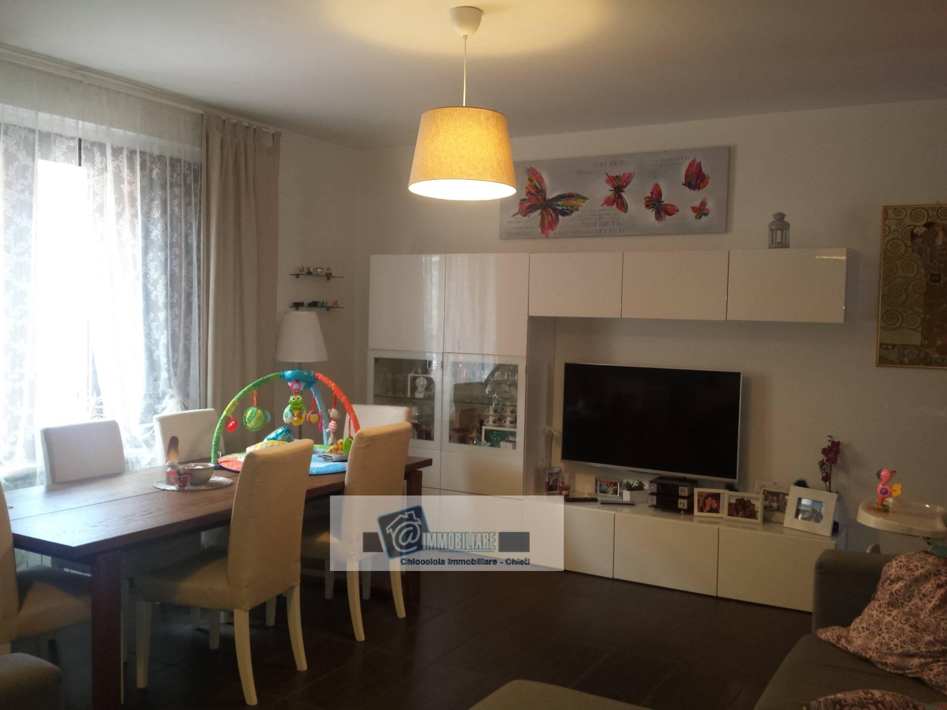 Villa in vendita a Bucchianico, 4 locali, prezzo € 112.000 | CambioCasa.it