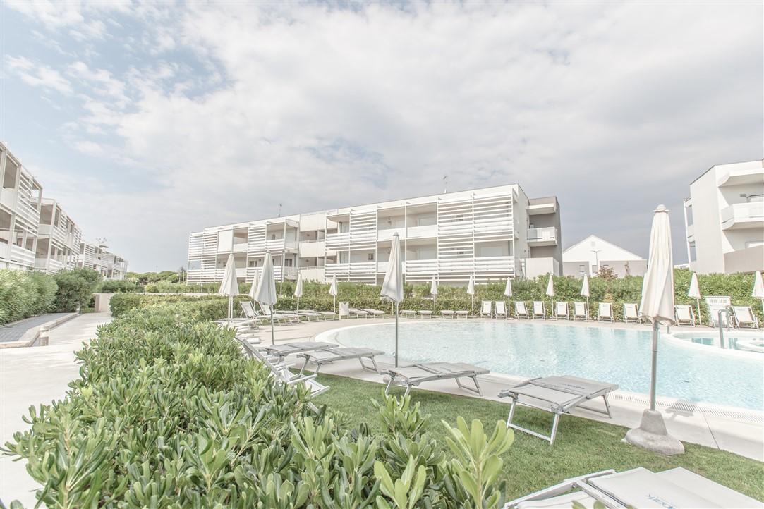 Appartamento in affitto a Jesolo, 3 locali, zona Località: LidodiJesolo, Trattative riservate | Cambio Casa.it