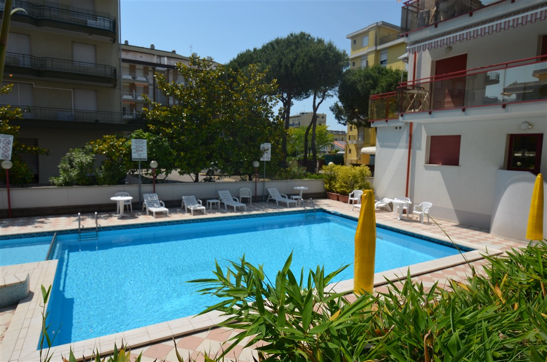 Appartamento in affitto a Jesolo, 2 locali, zona Località: LidodiJesolo, Trattative riservate | Cambio Casa.it