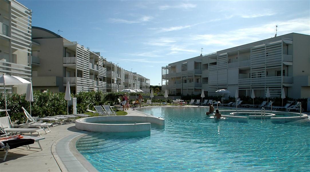 Appartamento in affitto a Jesolo, 3 locali, zona Località: LidodiJesolo, prezzo € 4.138 | Cambio Casa.it