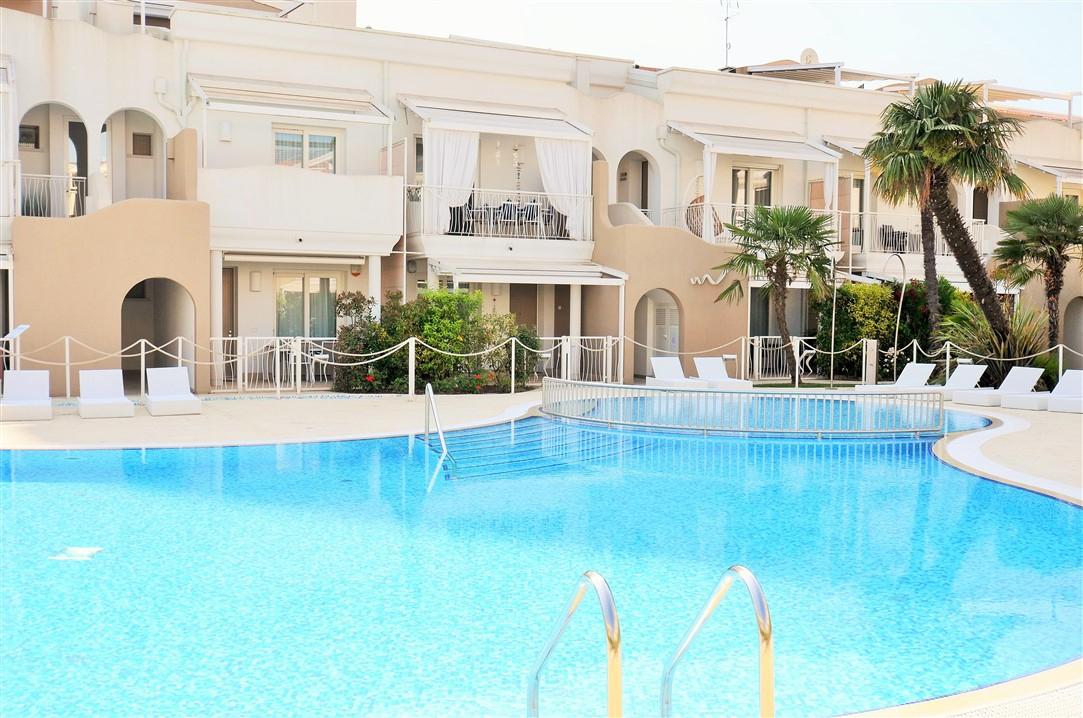 Appartamento in affitto a Jesolo, 3 locali, zona Località: LidodiJesolo, prezzo € 1.450 | CambioCasa.it