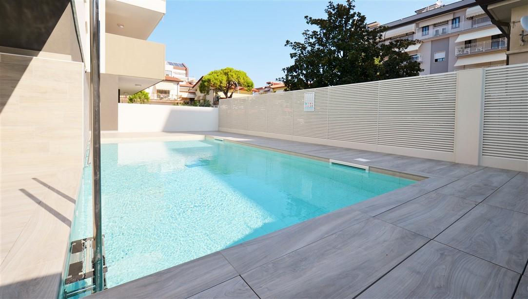 Appartamento in affitto a Jesolo, 2 locali, zona Località: LidodiJesolo, prezzo € 6.000 | CambioCasa.it