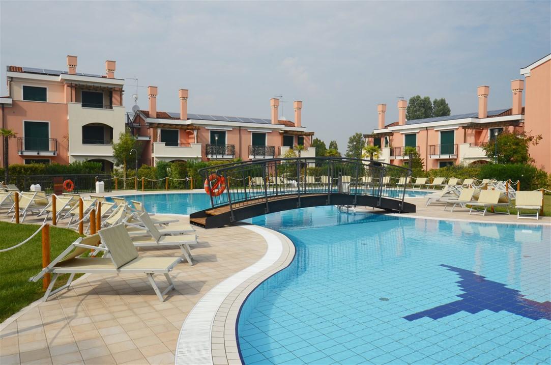 Appartamento in affitto a Jesolo, 3 locali, zona Località: LidodiJesolo, prezzo € 1.350 | CambioCasa.it