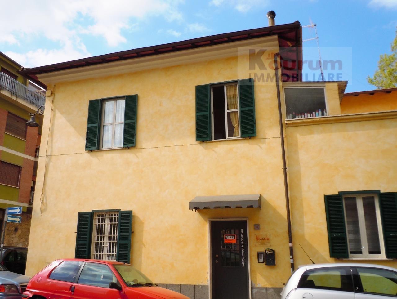 Ufficio / Studio in Vendita a Grottaferrata