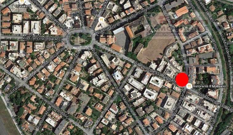 Box / Garage in vendita a Ciampino, 9999 locali, zona Località: Centro, prezzo € 12.000   CambioCasa.it