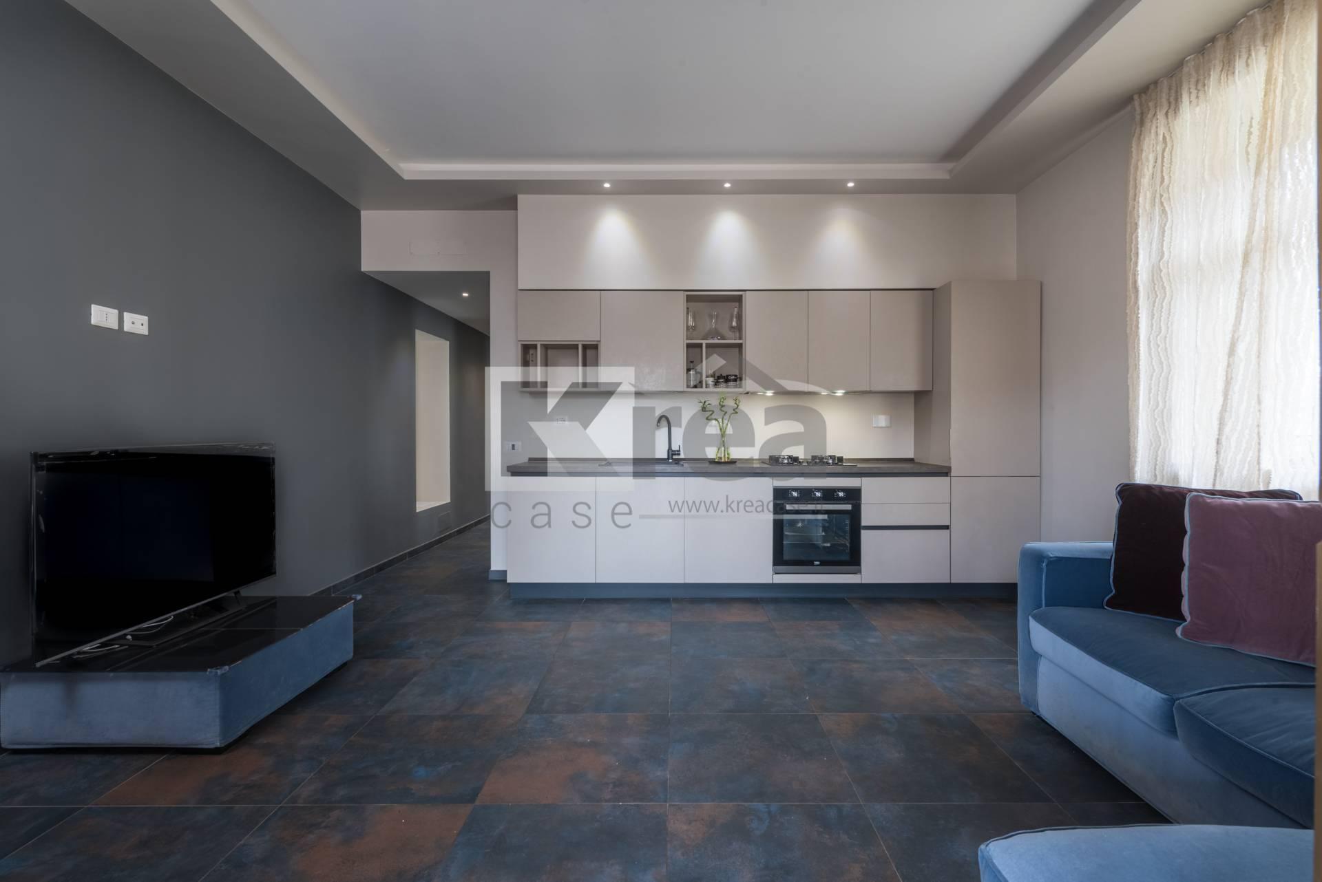 Appartamento in vendita a Ciampino, 3 locali, zona Località: Centro, prezzo € 179.000 | CambioCasa.it