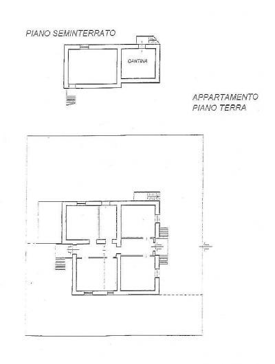 Villa Singola in Vendita a Ciampino