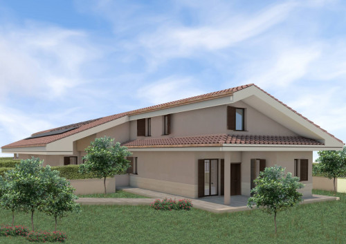 Villa in Vendita a Ciampino